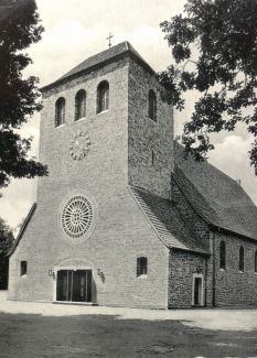 Ludwig Kirche - Groner Allee 54