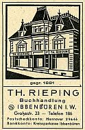 Haus TH. Rieping